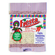 Bolner's Fiesta Fajita Seasoning With Tenderizer