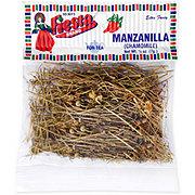 Bolner's Fiesta Frontier Herb Manzanilla