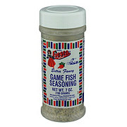 Bolner's Fiesta Game Fish Seasoning