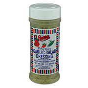 Bolner's Fiesta Garlic Salad Dressing Seasoning