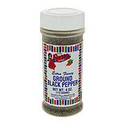 Bolner's Fiesta Ground Black Pepper