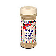 Bolner's Fiesta Ground White Pepper