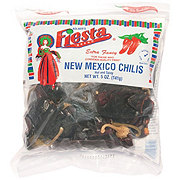 Bolner's Fiesta Hot and Spicy New Mexico Chili Pods