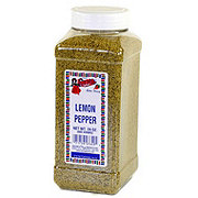 Bolner's Fiesta Lemon Pepper Seasoning