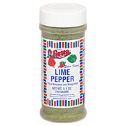 Bolner's Fiesta Lime Pepper