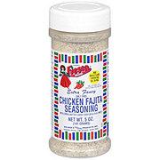 Bolner's Fiesta Salt-Free Chicken Fajita Seasoning