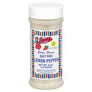 Bolner's Fiesta Salt Free Lemon Pepper