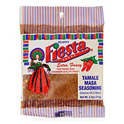 Bolner's Fiesta Tamale Masa Seasoning