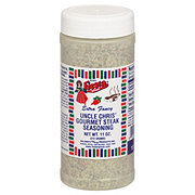 Bolner's Fiesta Uncle Chris' Gourmet Steak Seasoning