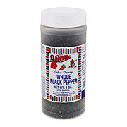 Bolner's Fiesta Whole Black Pepper