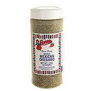 Bolner's Fiesta Whole Mexican Oregano