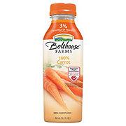 Bolthouse Farms 100% Carrot Juice
