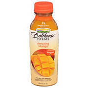 Bolthouse Farms Amazing Mango Fruit Smoothie