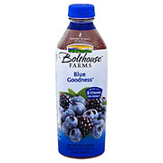 Bolthouse Farms Blue Goodness Fruit Smoothie