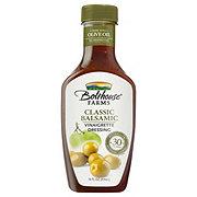 Bolthouse Farms Classic Balsamic Extra Virgin Olive Oil Vinaigrette