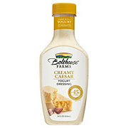 Bolthouse Farms Creamy Caesar Parmigiano Yogurt Dressing