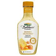 Bolthouse Farms Creamy Honey Mustard Yogurt Dressing