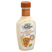 Bolthouse Farms Creamy Roasted Garlic Dressing