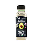 Bolthouse Farms Organic Avocado Ranch Salad Dressing