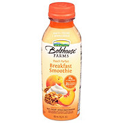 Bolthouse Farms Peach Parfait Breakfast Smoothie