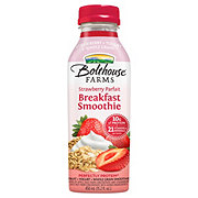 Bolthouse Farms Strawberry  Breakfast Smoothie