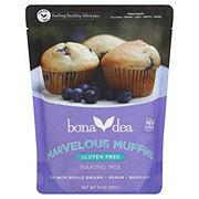 Bona Dea Muffin Mix Gluten Free