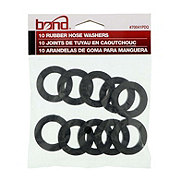 Bond Rubber Washer Set .75 in