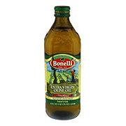 Bonelli Extra Virgin Olive Oil, Cold Pressed