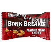 Bonk Breaker High Protein Bar Almond Cherry Chunk
