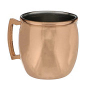 Bonny Bar Moscow Mule Mini Shot Mug