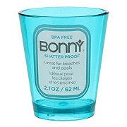Bonny Bar Plastic Shot Cup