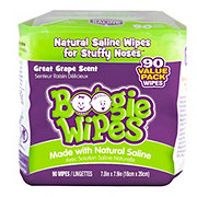 Boogie Wipes Grape Scent
