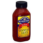 Bookbinder's Seafood Cocktail Sauce