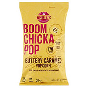 BOOMCHICKAPOP Buttery Caramel Popcorn