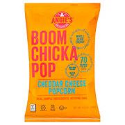 BOOMCHICKAPOP Cheddar Cheese Popcorn