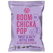 BOOMCHICKAPOP Sweet and Salty Kettle Corn