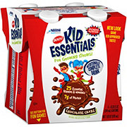 BOOST Kid Essentials Complete Nutritional Drink Chocolate 4 pk