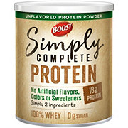Boost Simply Complete Protein Powder