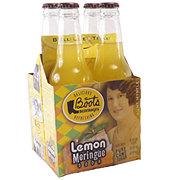 Boots Beverages Lemon Meringue