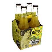 Boots Beverages Lemon Meringue Soda 12 oz Bottles