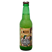 Boots Beverages Lucky Ginger Brew