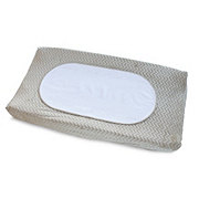 Boppy Changing Pad Set Taupe