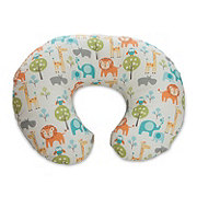 Boppy Peaceful Jungle Nursing Pillow & Positioner