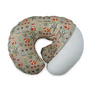 Boppy Slipcover Fox Forest