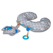 Boppy Tummy Time Pillow Sea Explorers