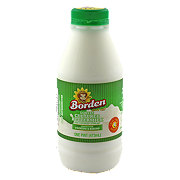 Borden 1% Low Fat Buttermilk