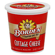 Borden Cottage Cheese Small Curd