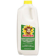 Borden Country Store Buttermilk