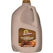 Borden Dutch Chocolate 1% Lowfat Milk