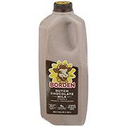 Borden Dutch Chocolate Milk